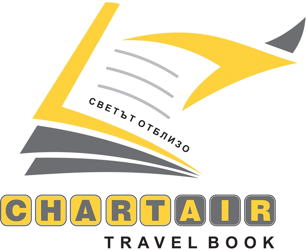 Chart Air Travel Book